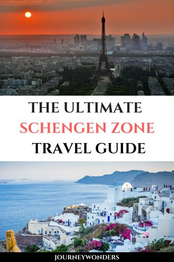 The Ultimate Schengen Zone Travel Guide (1)