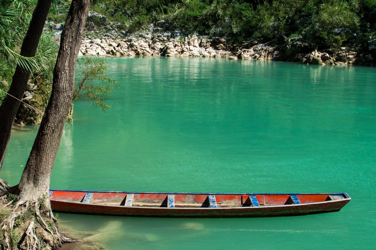 The beautiful Huasteca Region of Mexico