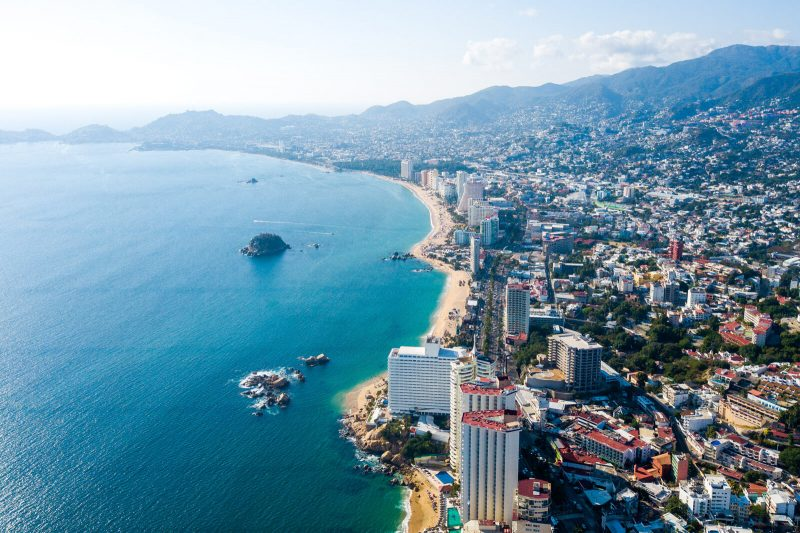 Things to Do and See in Acapulco