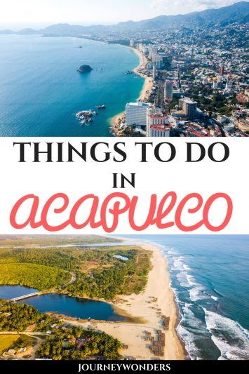 Things to Do and See in #Acapulco #Mexico #Travel