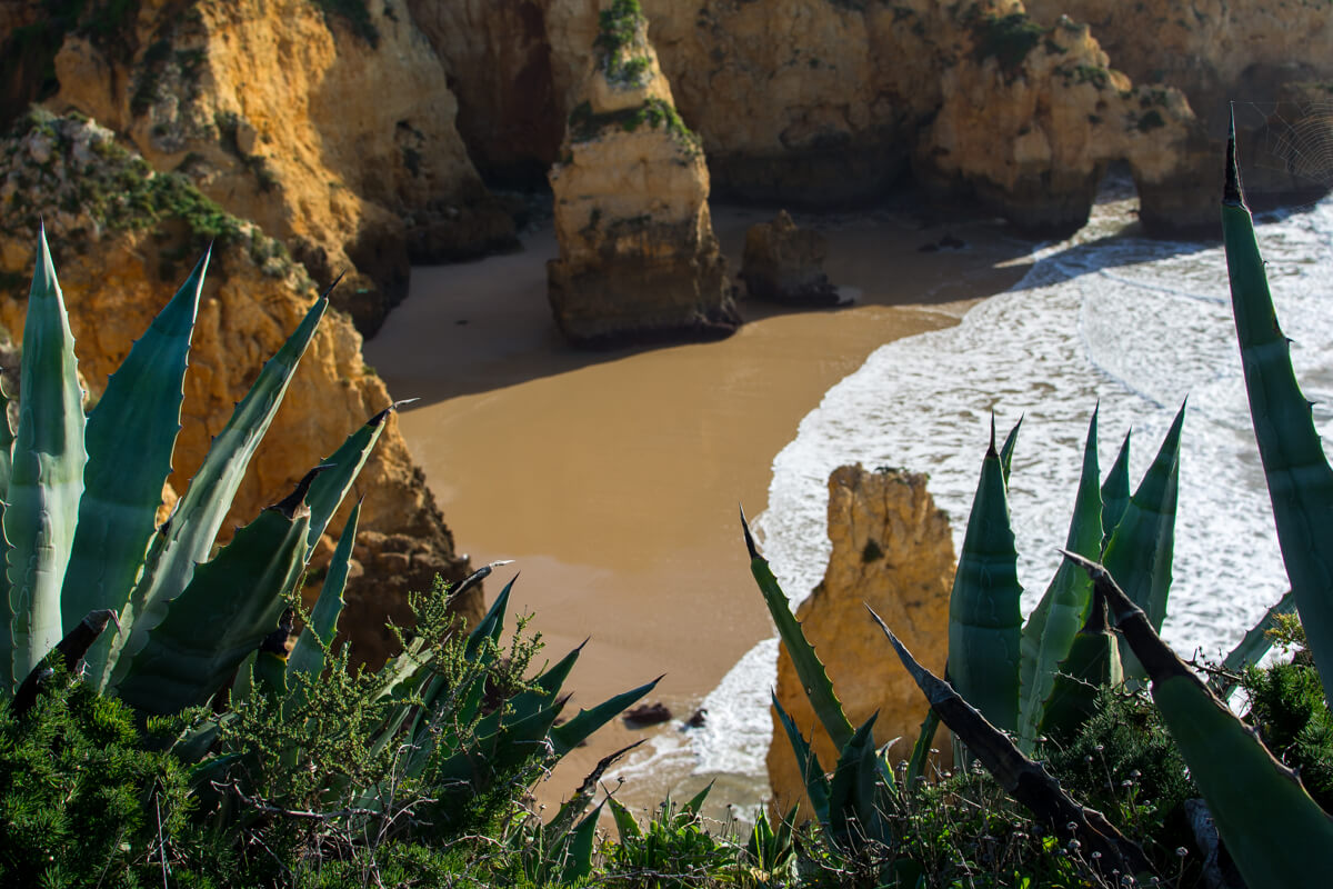 Algarve in the Winter