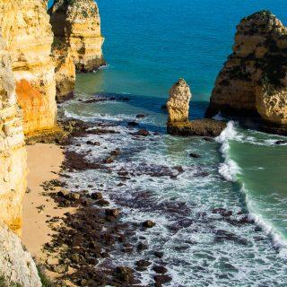 Algarve in the Winter
