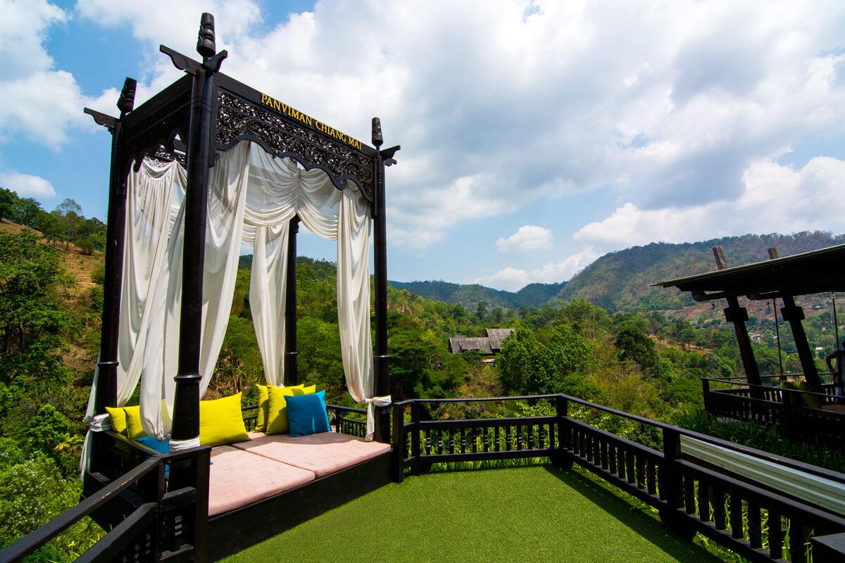 Panviman Resort and Spa Chiang Mai