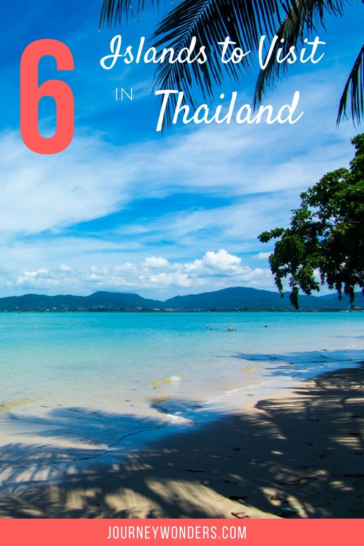 South Thailand is the most visited region of the Land of Smiles and here's a guide to the best places to see including Koh Tao, Phuket, Krabi, Koh Lanta and more