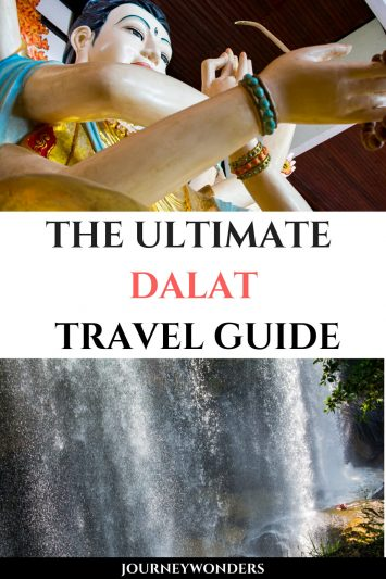 The Ultimate Dalat Travel Guide Vietnam Asia