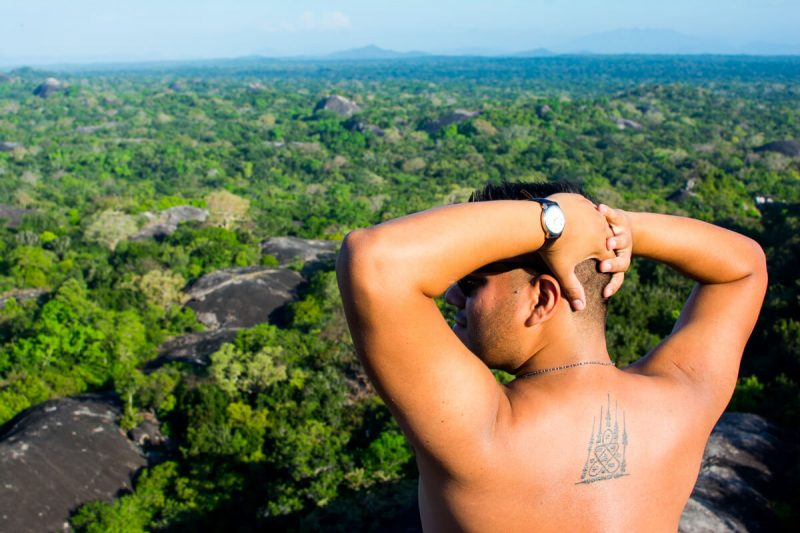 What to do and see in Sri Lanka