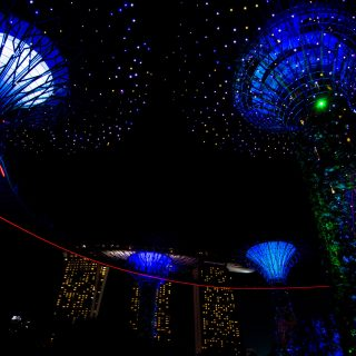 Rhapsody at the Gardens by the Bay