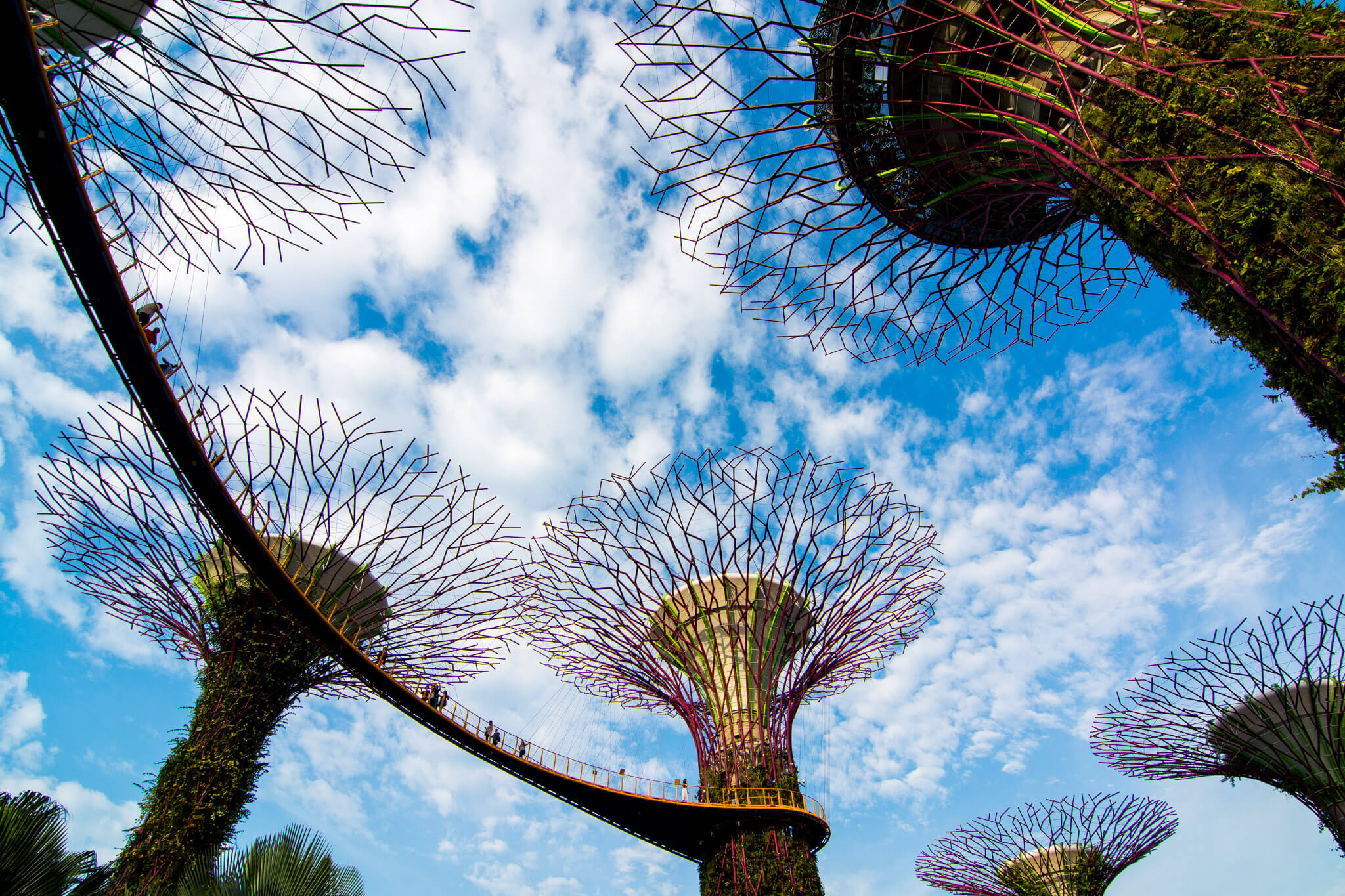 Is Singapore worth visiting?