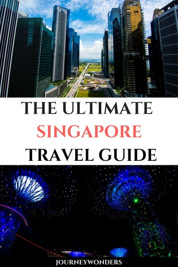 The Ultimate Singapore Travel Guide