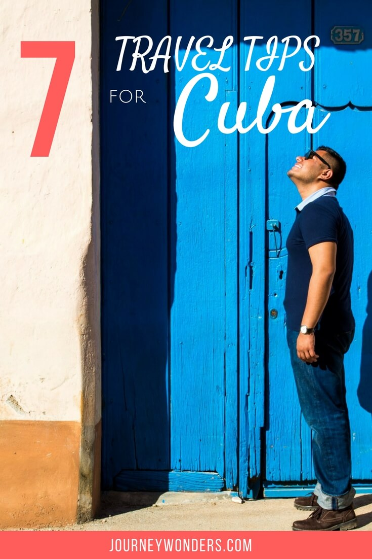 Planning to travel to Cuba but confused by the misinformation? Tips for visiting destinations like Trinidad, Havana, and Viñales, including how to enjoy a classic Cuban car ride, where to buy the best Cuban cigars, and more.