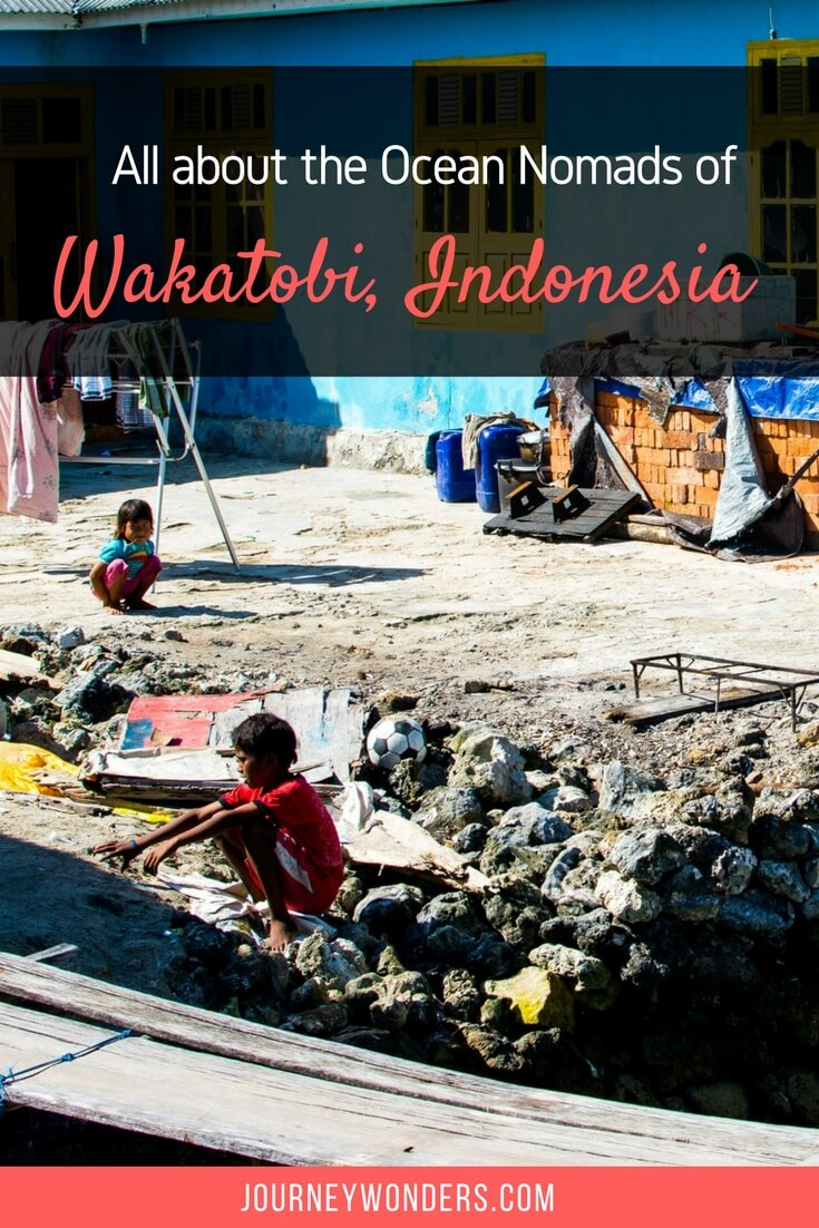 Would you like to meet the Nomads of the Ocean? Here's all about the Bajo People of Wakatobi, Indonesia my friends! Get ready!!!