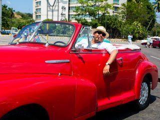 Netflix and Chill in Havana, Cuba