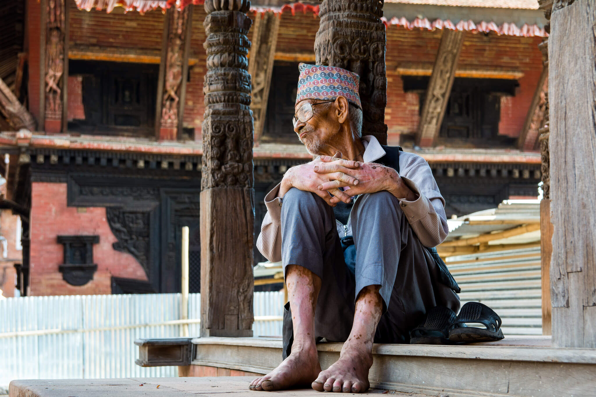 Humans of Nepal, some of the kindest in the world