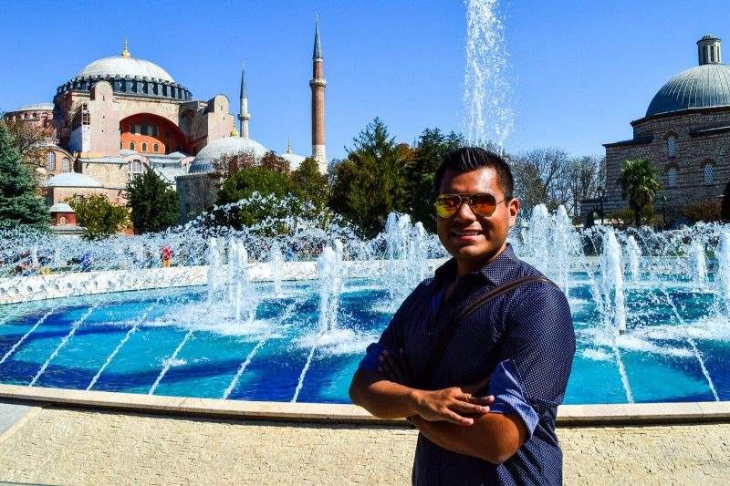 One Month in Turkey, the best Itinerary of Wonders