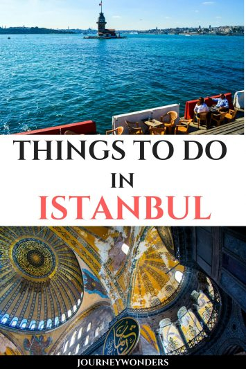 Things to Do in Istanbul, Turkey Asia Middle East