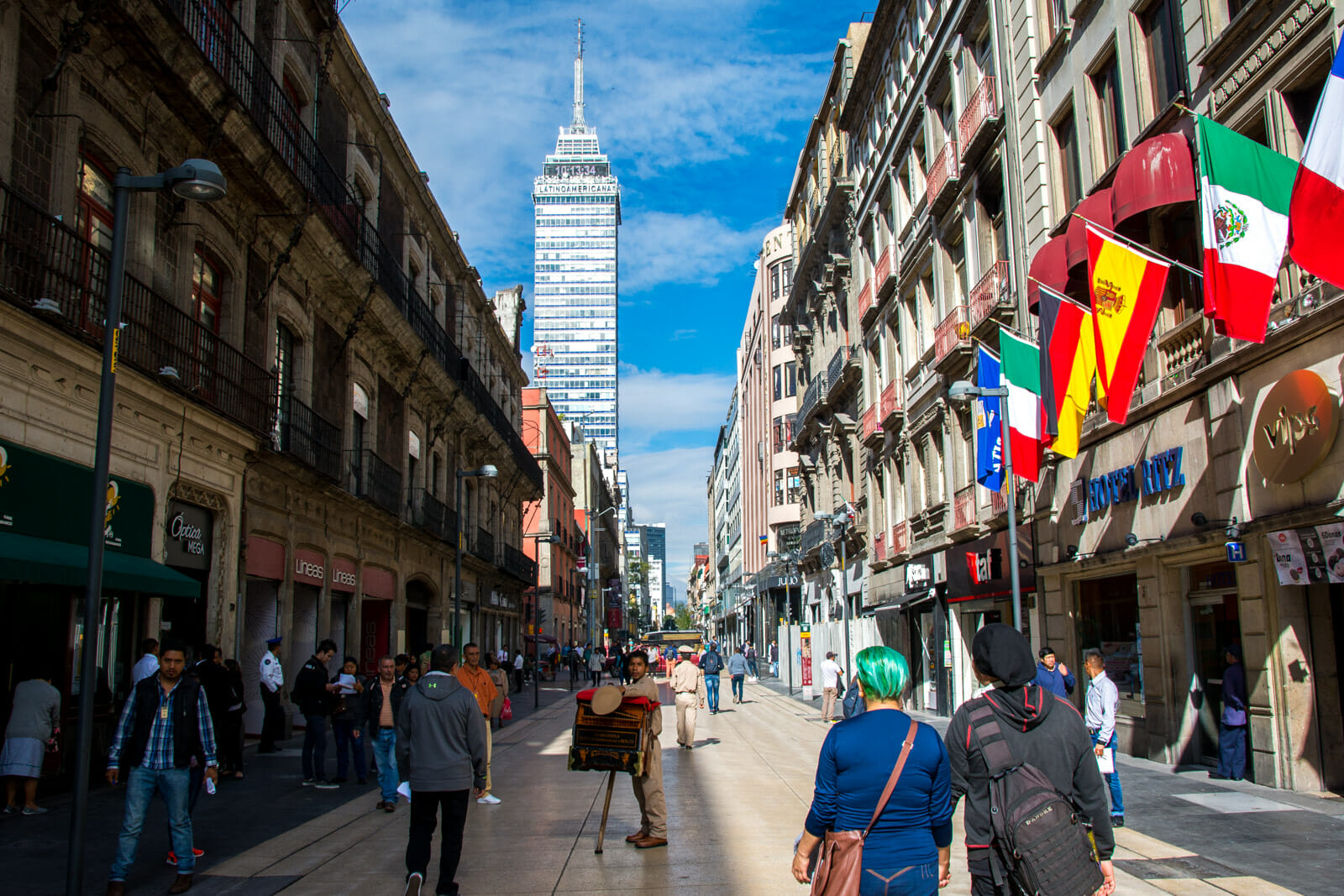 The 5 Best Day Trips from Mexico City