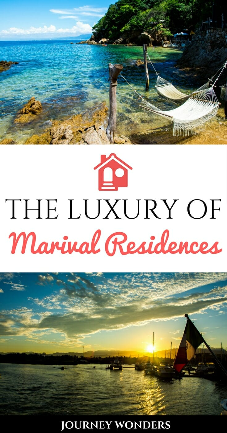 Luxury of Marival Residences