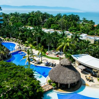 The Marival Residences Luxury Resort