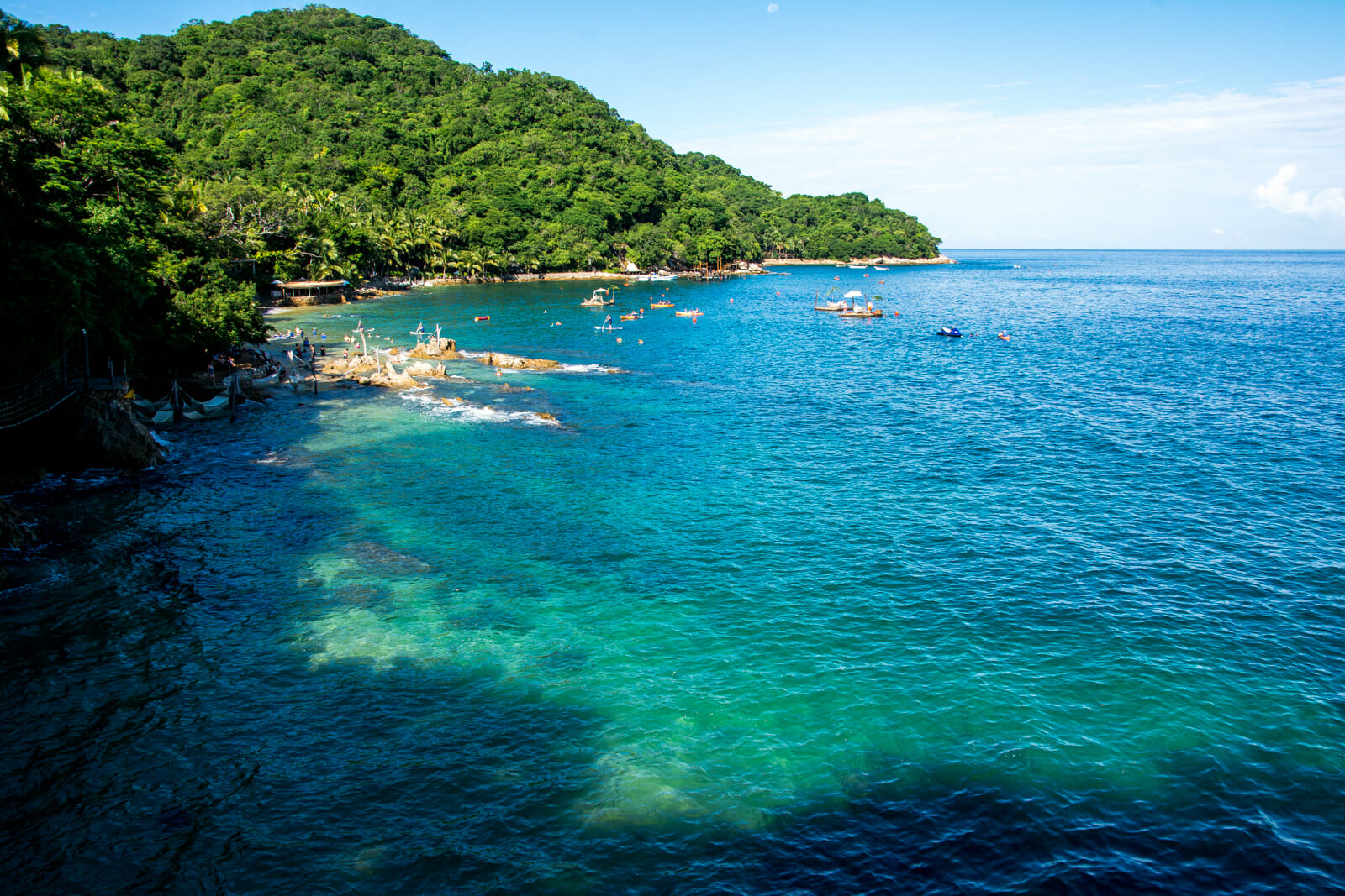 The magic of the Riviera Nayarit