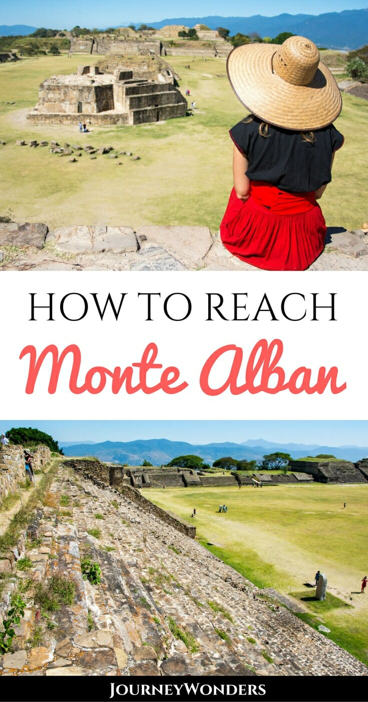 When it comes to things to do in Oaxaca City, Mexico, a visit to the ruins of Monte Alban is a must where you can find some of the best Pyramids of Mexico. Enjoy! #Oaxaca #MonteAlban #Mexico via @journeywonders