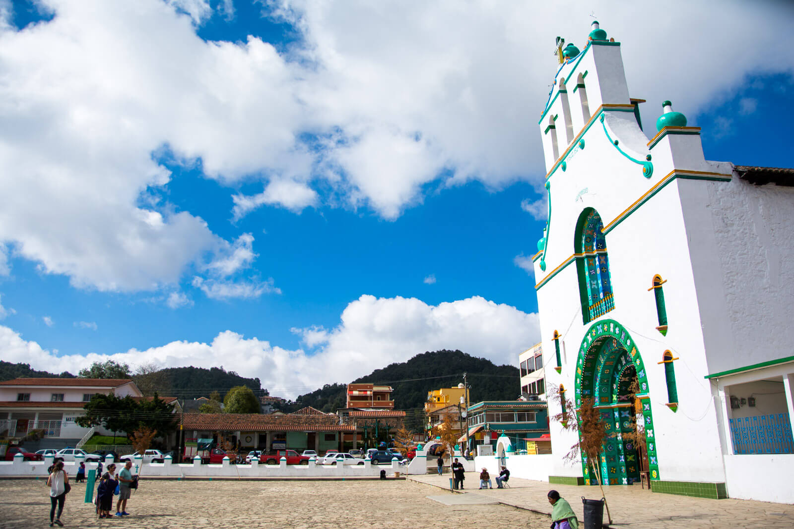Things to do in San Cristobal de las Casas