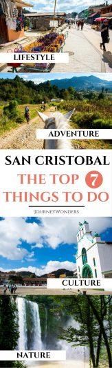 Things to do in San Cristobal de las Casas, Chiapas