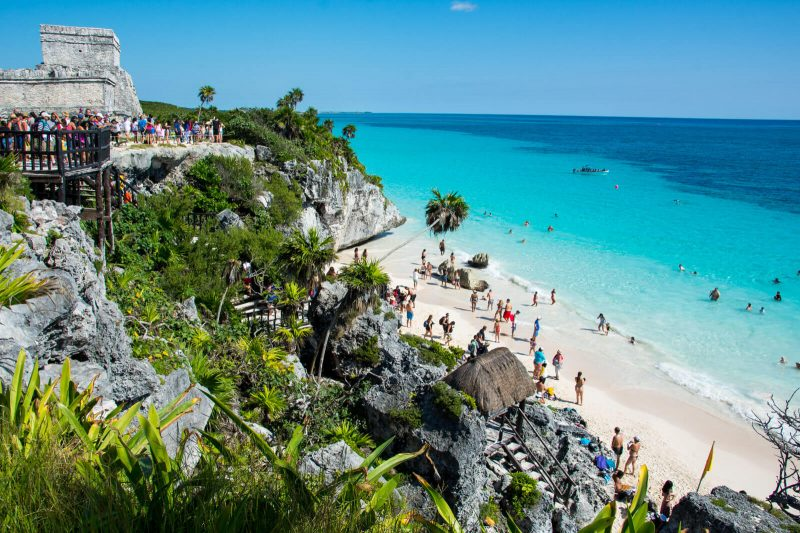 Things to do and see in the Riviera Maya