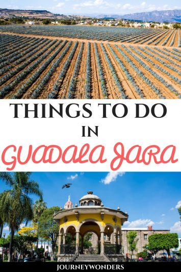 Things to Do and See in #Guadalajara #Mexico #NorthAmericaTravel