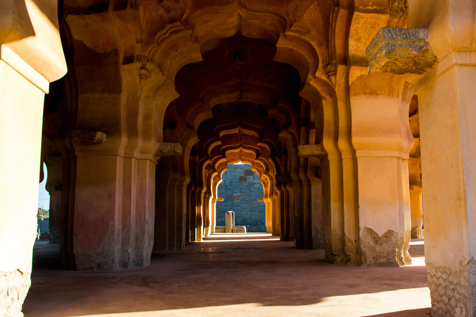 Best Places to Visit in Hampi, Karnataka