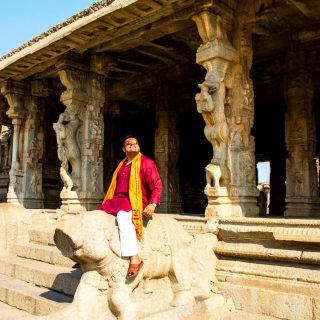 Things to Do and See in Hampi