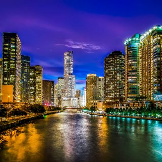 48 Hours in Chicago Itinerary