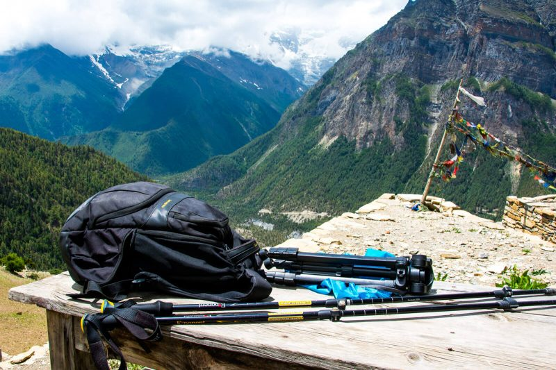 What to Pack for the Annapurna Circuit Trek of Nepal