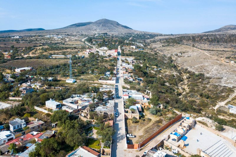 Things to Do and See in Mineral de Pozos