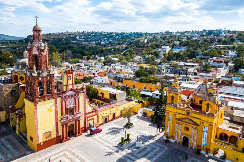 Things to Do and See in Queretaro City