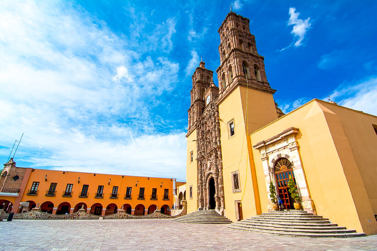 Dolores Hidalgo, the City of the Mexican Independence