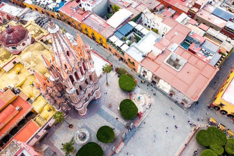Things to Do and See in San Miguel de Allende