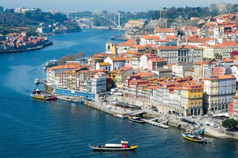 Things to Do and See in Porto