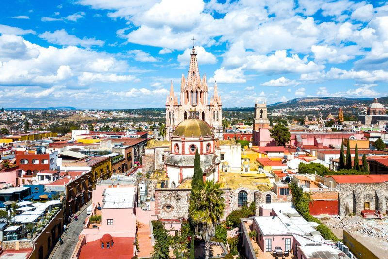 The Best Things to Do and See in San Miguel de Allende, Mexico