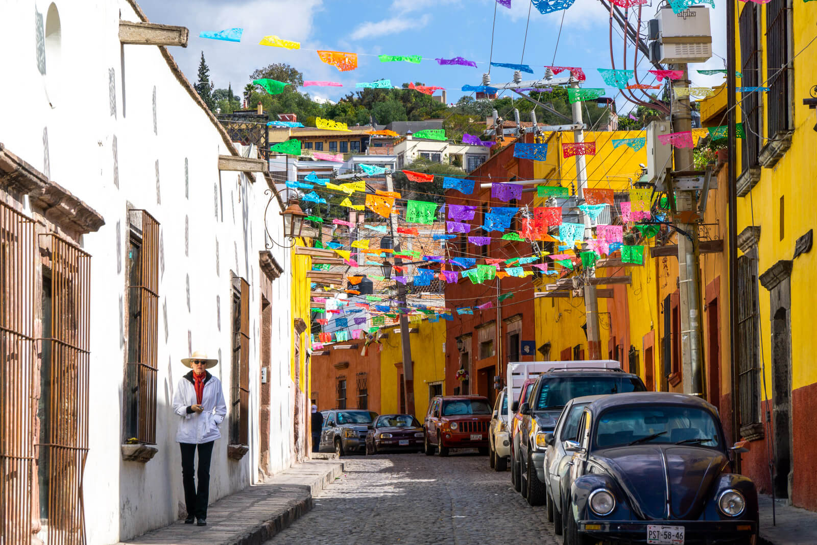 The best things to do and see in San Miguel de Allende Mexico