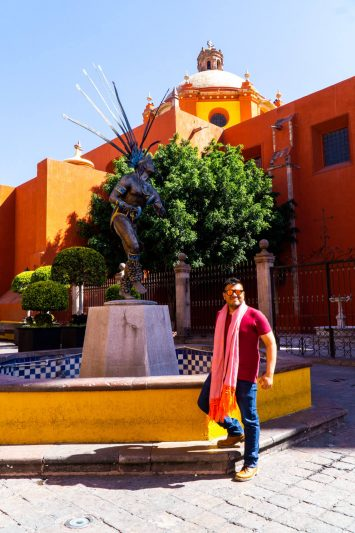 Things to Do in Queretaro
