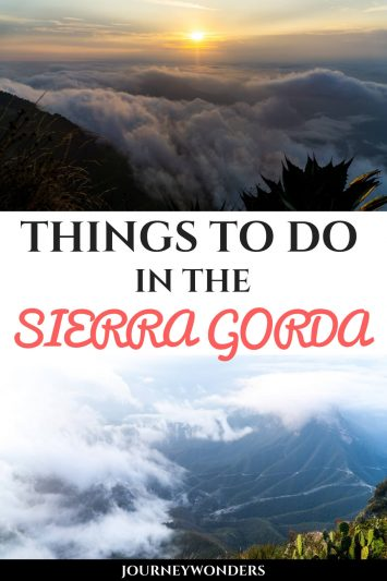 Things to Do and See in the Sierra Gorda de Queretaro #Queretaro #Mexico #MexicoTravel #Ecotourism