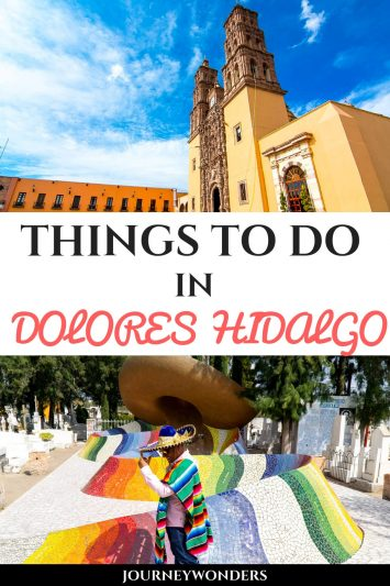 Things to do in Dolores Hidalgo, Mexico