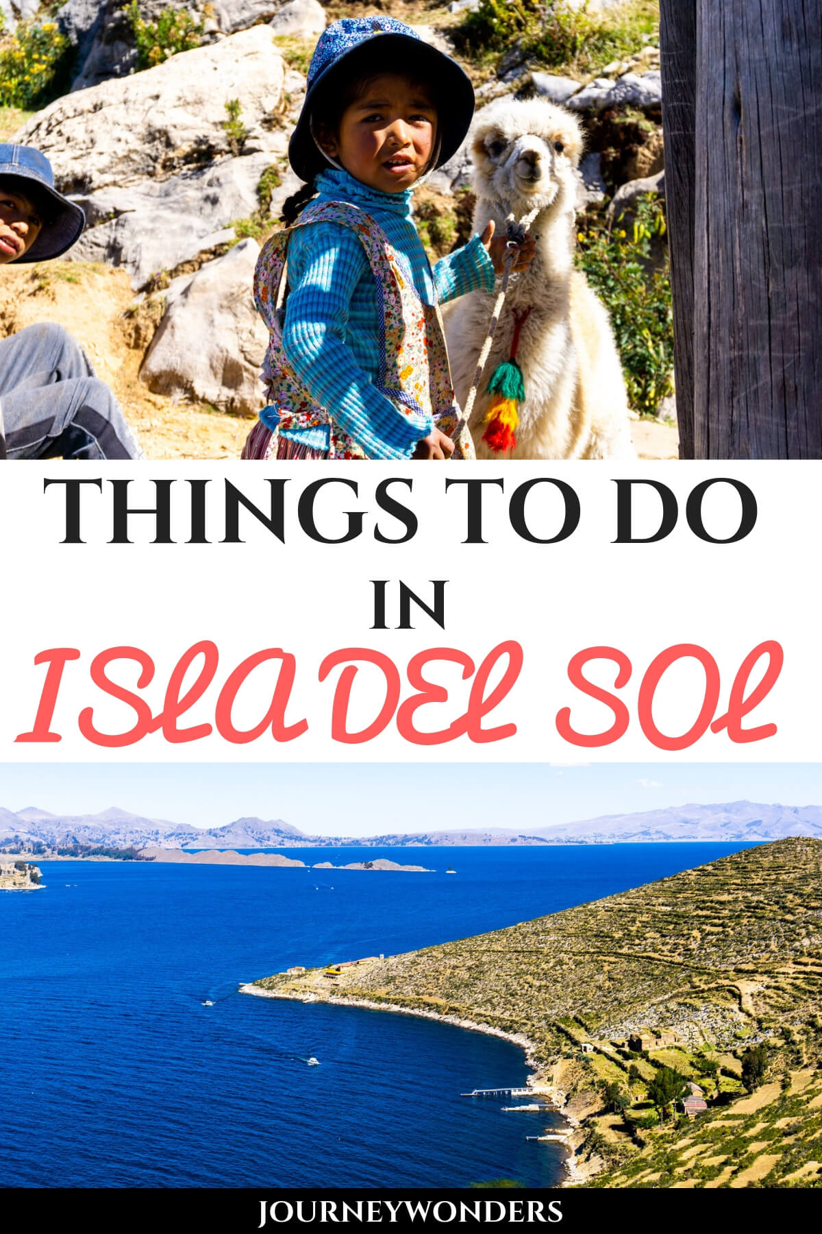 Things to do in Isla del Sol, #Bolivia #Copacabana #SouthAmerica #SouthAmericaTravel