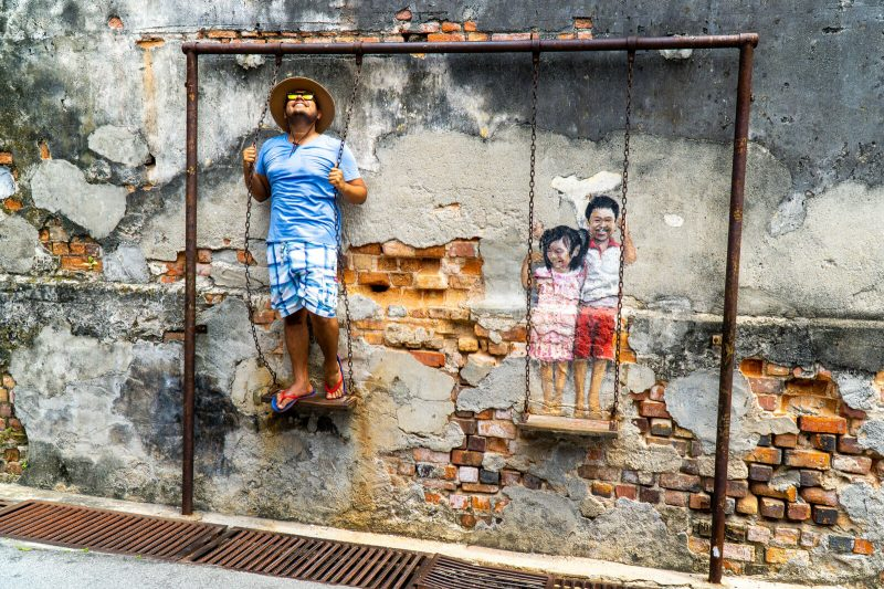 Best Things to Do and See in Georgetown, Penang