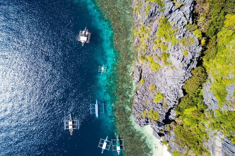 Things to do and see in El Nido, El Nido Ultimate Travel Guide
