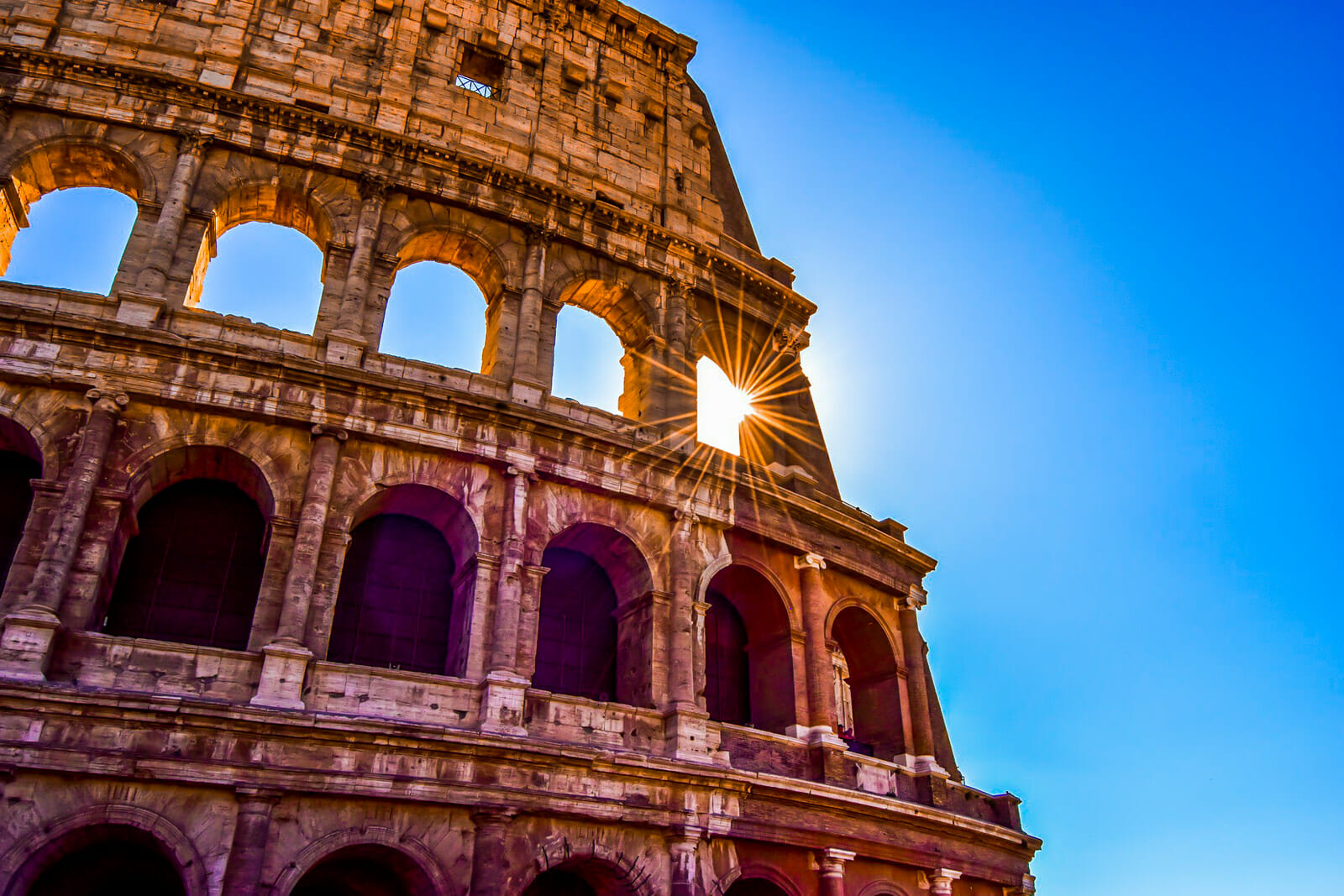 Things to Do and See in Rome Italy