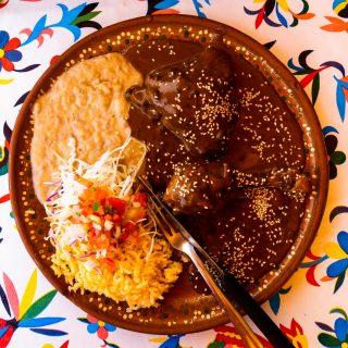 Amazing Mexican Food in Puerto Vallarta