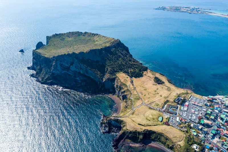Things to Do and See in Jeju Island, South Korea