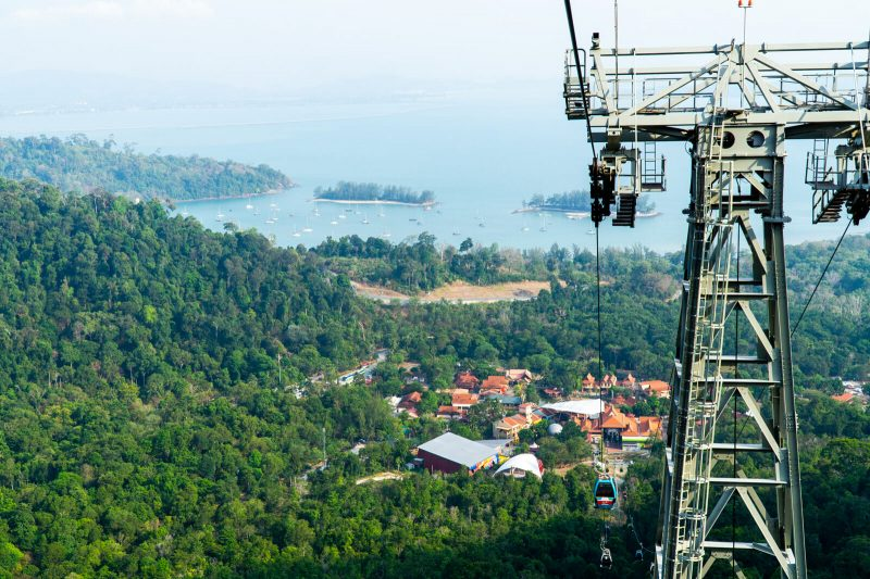 Things to Do and See in Langkawi