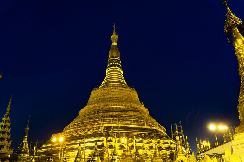 Best Things to Do and See in Yangon